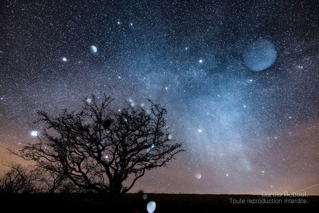 carole reboul cevennes nuit photo 6
